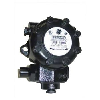 Suntec J4NB-A1000G Rotary Waste Oil Pump G-Series 1725 RPM