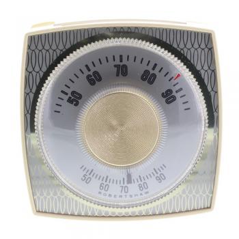 Robertshaw 200-403 24 Volt 2 Wire Heating Thermostat