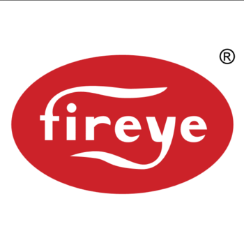Fireye 35-318-2 Mounting flange for 85UVF / 85IRF scanner 1 BSP