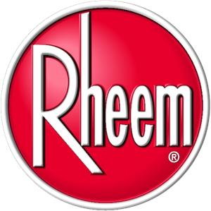 Rheem AM43184 Burner Assembly