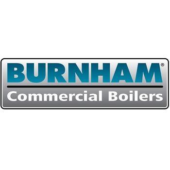 Burnham Boilers 8203302 Front Door Outer Insulation