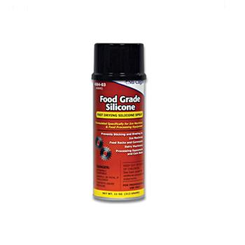 Nu-Calgon 4084-03 Food Grade Silicone 11Oz