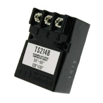 Maxitrol TS214B Dual Temperature Sensor