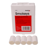 DiversiTech 14175 Smokeys 75-Second Burn Smoke Emitters (10/pack)