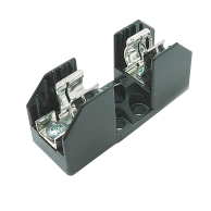 DiversiTech 626-23133 Fuseblock 1P Lug Class H 250V