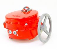 Bray Valves 70-0121-113DA-536K  Electric Actuator 115V with Heater