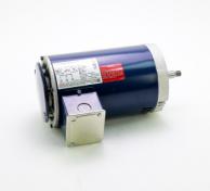Hoffman Specialty DM1119 Premium Efficiency Motor 3 Hp 3-Phase 3500 RPM