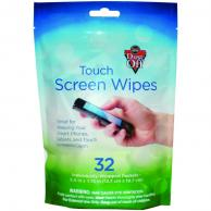 Dustoff FLCNDTSW32M Touch Screen Wipe ( 32/Pack )