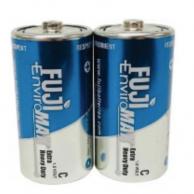 Enviromax FUJ3200BP2 Extra Heavy Duty C Batteries ( 2 Pack )