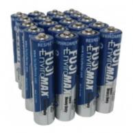 Enviromax FUJ3400BP20 Extra Heavy Duty AAA Batteries ( 20 Pack )