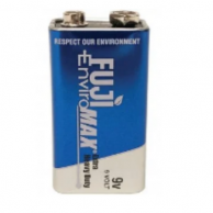 Enviromax FUJ3600BP1 Extra Heavy Duty 9 Volt Battery
