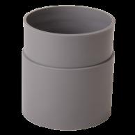 DiversiTech HPR-EXT Heat Pump Riser Ext. 4 in.