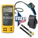 Fluke 725US-KIT Calibrator Value Added Kit