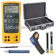 Fluke 725US-KIT2 Process Calibrator Value Added Kit