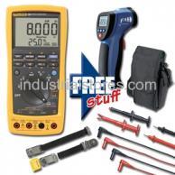 Fluke 789-KIT Calibrator Value Added Kit
