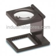 """Reed 7549 Linen Tester 1"""" 5X Magnification"""