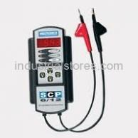 Midtronics SCP-100 Battery Conductance Tester