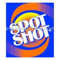 Spot Shot 009861 14Oz Aerosol 30Ct Floor Stand Made To Order [30 Cases]