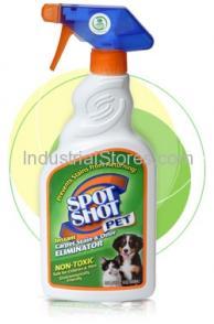 Spot Shot 099126 22Oz Pet Trigger 6Pk O/S [30 Cases]