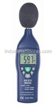 Reed R8050 Sound Level Meter (St-805)