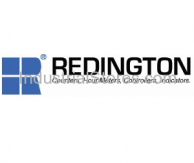 Redington 6301-2000-0000 Electronic LCD Counter 8-Digit Self-Powered 40Hz 10-300/20-300VDC/VAC Input Remote Reset