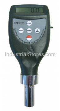 Reed HT-6510A Durometer A Scale