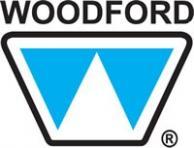 Woodford 81072 Slip-On Rubber Aerator
