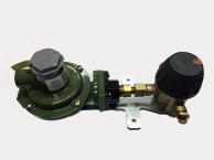Marshall Excelsior MEGR-175CS61222-BAF Automatic Changeover Regulator
