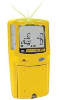 BW Technologies XT-X00M-Y-NA GasAlertMax XT II