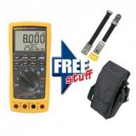 Fluke 789-KIT2 Calibrator Value Added Kit