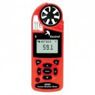 Kestrel 0840BORA Series 4000 Pocket Weather Tracker with Density Altitude & Bluetooth