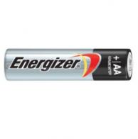 Energizer E91 Battery, AA, 1.5V