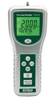 Extech 475044-SD High Capacity Force Gauge/Datalogger