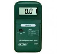 Extech 480823 Single Axis EMF/ELF Meter, 30 to 300Hz