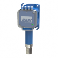 BAPI BA/10K-2-H210-O-BBX6 Temp/Humidity Sensor Outside Air-10K2 Thermistor/ 0-10Vdc 0-100%Rh
