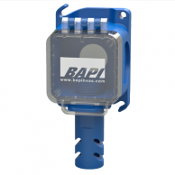 BAPI BA/10K-2-O-BBX6 Temperature Sensor Outside Air 10K-2 Thermistor