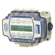 BAPI BA/CO-V-BB Carbon Monoxide Sensor 1-Analog/2-Relay Output Display Field Configured