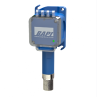 BAPI BA/H210-O-BBX6 Humidity Sensor Outside Air-0-10Vdc