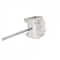 BAPI BA/10K-3[11K]-RA-4-BB4 Rigid Duct Averaging Temperature Sensor
