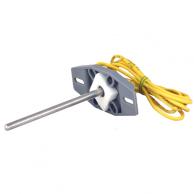 BAPI BA/10K-2-D-8-JBR-TFE18 Duct Temperature Sensor