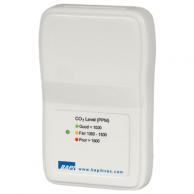 BAPI BA/BS4-ACD05-LED Room CO2 Automatic Calibration Sensor for Periodic Occupancy