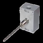 "BAPI BA/1K[3W]-RA-12""-WP Rigid Duct Averaging Temperature Sensor"