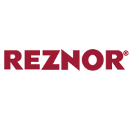 Reznor 154985 Return Air Filter Rack with Pleated Filter