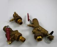 """Bell & Gossett AC2Y-1-1/4 Circuit Sentry Valve Kit 1-1/4"""""""