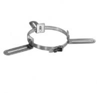 """Fasco NO33L Belly Band Motor Mounting Kit 3.3"""" Diameter"""