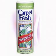 Carpet Fresh 275149 14Oz Powder Honeysuckle 12Ct [30 Cases]
