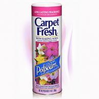 Carpet Fresh 276147 14Oz Powder Country Potpurri 12Ct [30 Cases]