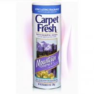 Carpet Fresh 278143 14Oz Powder Mountain Essence 12Ct [30 Cases]