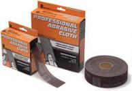 "Clean-Fit 70100 Sandscreen Abrasive Cloth 1-1/2"" x 10-yard Open Mesh"