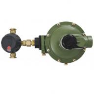 Marshall Excelsior MEGR-175CS61622-BCF Automatic Changeover Regulator